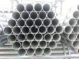Migliore tubo d'acciaio galvanizzato standard di qualità BS1387