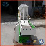 Preço de madeira horizontal da máquina de rapagem