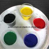 Anorganisches Pigment-Eisen-Oxid-Gelb 313