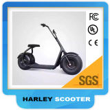 Scooter électrique Harley 2017 1000 / 1500W 12h 20h Seev City Coco