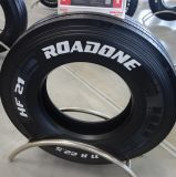 Roadone, Transking, Gummireifen der Runtek Marken-Radial-LKW-Reifen-Langstreckenserien-12r22.5 Hf01 Roadone