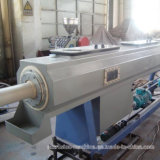 Belüftung-Wasser-Rohr-Strangpresßling-Maschine