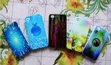 Imprimeur UV de cas en plastique à plat de téléphone de Digitals de nouveau modèle
