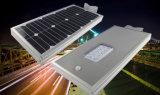 2016 уличный свет самого лучшего цены напольный солнечный СИД светлый /Integrated солнечный