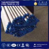 Warm gewalzter nahtloser rostfreier Gefäß-Preis des Edelstahl-Rohr-TP304 Tp316 Tp321 pro Kilogramm
