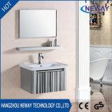 Klassische neue Wand-wasserdichte Badezimmer-Eitelkeits-Stahlgeräte