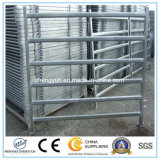 Cerca de la ganadería del metal/el panel de la cerca