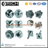 High Quality Good Price Wholesale Aileron Wheel Hub / Automobile Part / CNC Usinage / Forgeage d'acier / Auto Parts / Automobile Part / Car Parts / Aluminium Wheel Car Hub