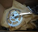 MTBの自転車または道のバイクのためのChainwheelの&Crank