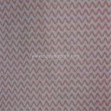 Tissu 100% respirable estampé de Nonwoven de Spunlace de polyester