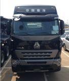 2017년 Sinotruk HOWO A7 420HP 6X4 10wheel 트랙터 트럭