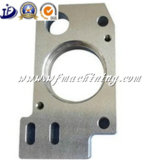 Латунь CNC OEM разделяет части CNC бондаря точности поворачивая/филируя подвергая механической обработке