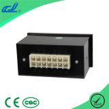 Xmt-308 solo regulador de temperatura inteligente del Pid de la visualización de la fila 4-LED