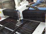 Piatto Lz-1325p dell'acciaio da utensili della tagliatrice del laser del plasma di CNC