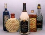 直接製造業者のPEの泡のアルコール飲料のワイン・ボトルの包装のためのプラスチック保護ネット