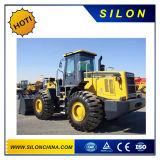 Foton Lovol chargeur moyen FL958g-II de roue de 5 tonnes