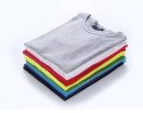 t-shirt redondo modal do Sublimation da garganta de by-101#