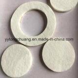 Fiber de cerámica Paper Thermal Insulation como Gasket Seal Separator Lining