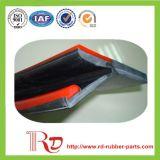 Förderanlagen-Gummiprodukte für das Förderband verwendet