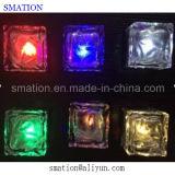 Indicatori luminosi alimentati solari esterni di illuminazione del percorso del portico di via LED LED