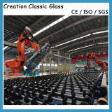 vidro de indicador isolado 6+12A+6mm com Ce