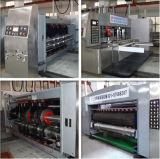 Печатная машина коробки Multi цвета Flexo Corrugated (flexo YD)