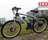 [ليثيوم بتّري] وجبل نوع درّاجة كهربائيّة