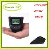 câmera cheia do carro de 1080P HD (DVR-902) com a tela 1.8inch na solução de Novatek, molde especial com alta qualidade