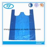 De douane Afgedrukte het Winkelen Plastic Zak van de T-shirt met Brc