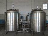 equipo micro de la cervecería de la cerveza 1000L (ACE-FJG-V6)