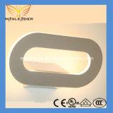 2014 heißes Wand-Lampe CER des Verkaufs-LED, Vde, RoHS, UL-Bescheinigung (MB9834-1)