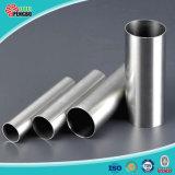 ASTM 201 202 304 316L 310S 2205 pulió el tubo de acero inoxidable inconsútil