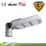 luz de rua energy-saving ao ar livre do diodo emissor de luz do poder superior 150W