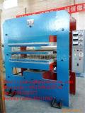 大きいプラスチックまたはゴム版の加硫の出版物の加硫装置