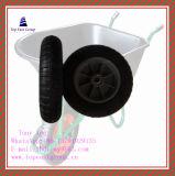 400-8 rotella di gomma solida di alta qualità