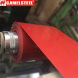 Bobine en acier principale normale de la qualité PPGI d'ASTM JIS