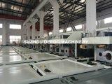 Máquina plástica de Socketing da tubulação do PVC