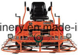 Type de Bartell conduite concrète de Honda/essence de Kohler sur la truelle de pouvoir (CE) Gyp-836