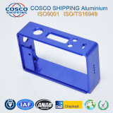 전자를 위한 OEM 경쟁적인 알루미늄 단면도 (ISO9001: 2008 TS16949: 2008년)