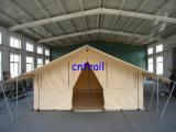 Segeltuch-Safari-Zelt für Ferien-Dorf (CST2001)