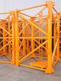 Il caricamento massimo 8t e romba gru a torre del macchinario di 60m Consturction