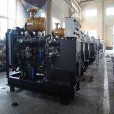 125kVA stille Diesel van de Diesel Aanhangwagen van de Generator Mobiele Generator
