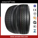 Neues Radial Truck Trailer Tire 385/65r22.5 mit M+S