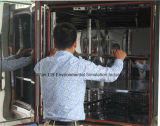 Câmara de acondicionamento da umidade da temperatura constante com quarto de funcionamento do aço inoxidável