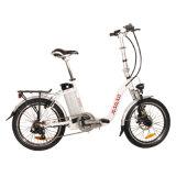 Шикарный 20 дюймов складывая электрический Bike (JB-TDN07Z)