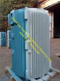 Голубая богатая рамка 3afp50125459 двигателя картины цинка