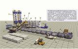 Tianyi 정지되는 조형 샌드위치 기계 EPS 시멘트 SIP 위원회