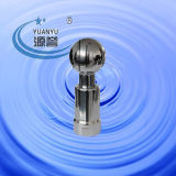通る内側の衛生回転式スプレーの球(100907)