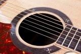guitarra acústica del resonador hecho a mano 41inch con la tapa Spruce sólida