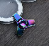 Edc-Regenbogen-Farben-Handspinner